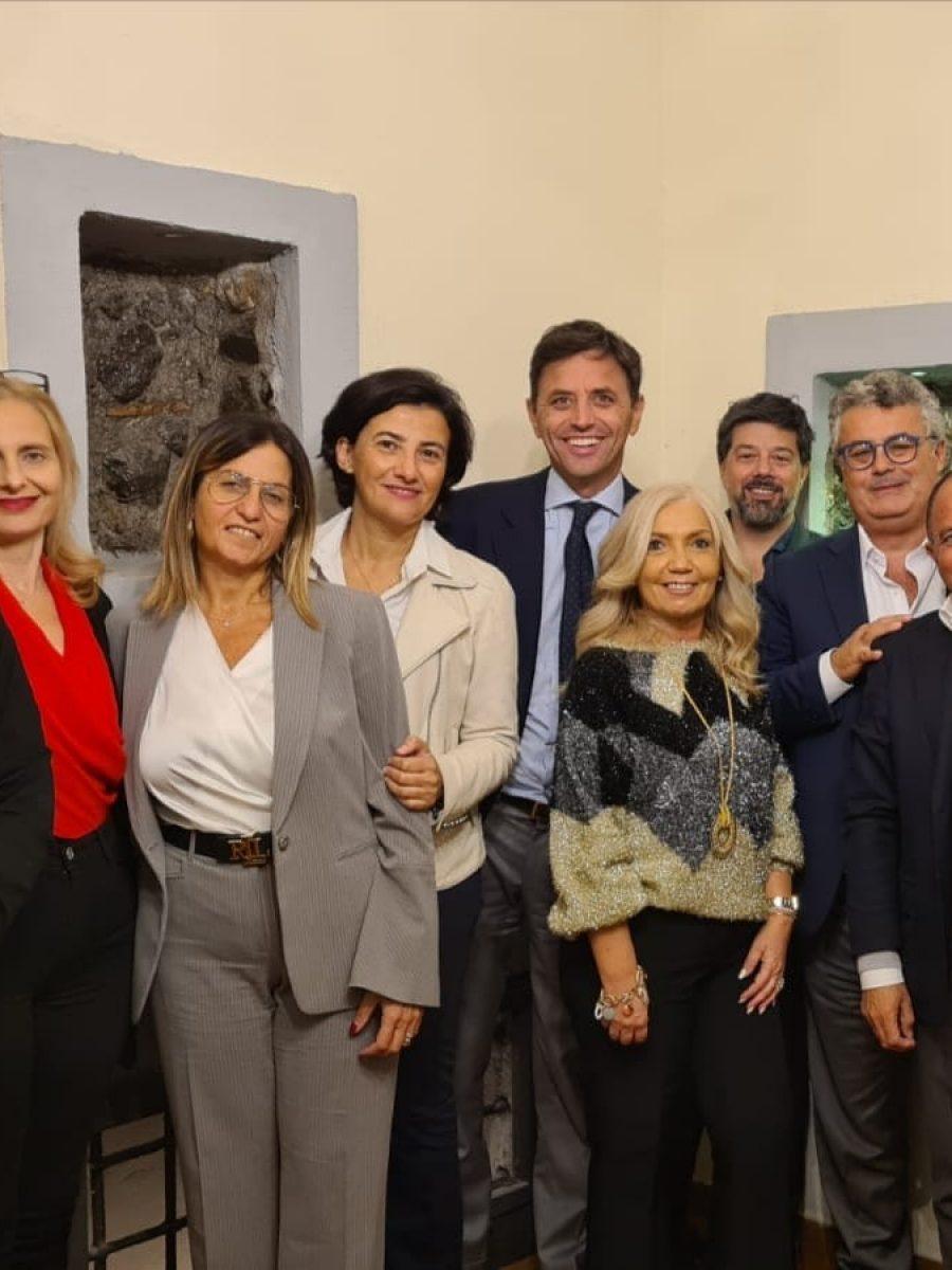 segreteria regionale italia viva